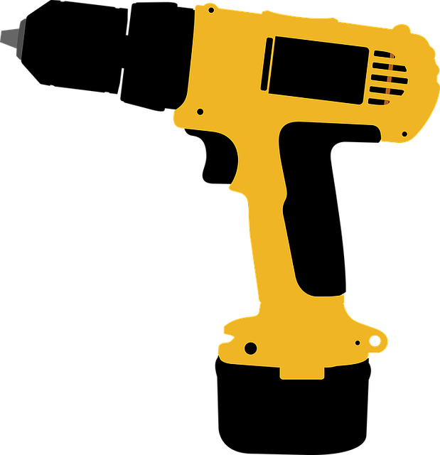 how to use drill machine