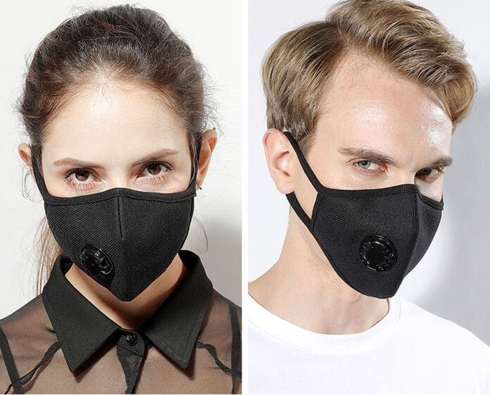 why you wear a dust mask when sanding