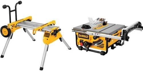 table saw vs cabinet saw