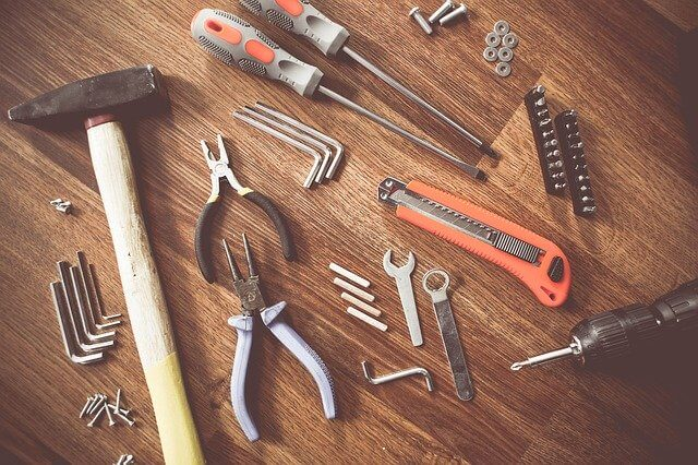 must have mechanic specialty tools