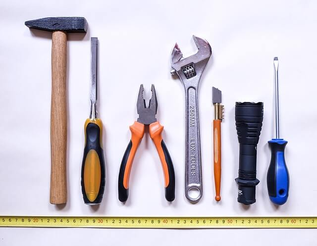 essential tools for every homeowner