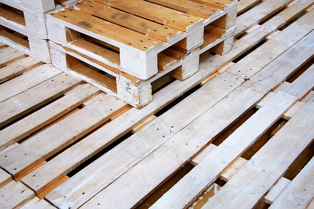 how to seal pallet wood for indoor use
