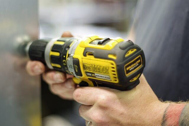 how to make a cordless tool to corded
