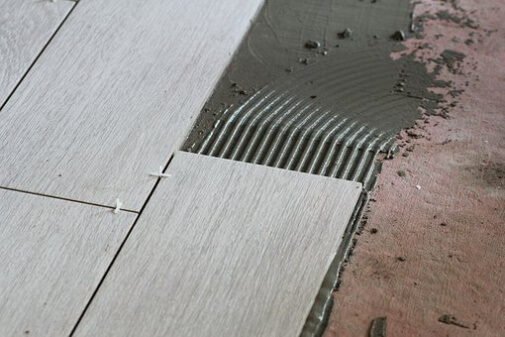 tools are needed for laying tile