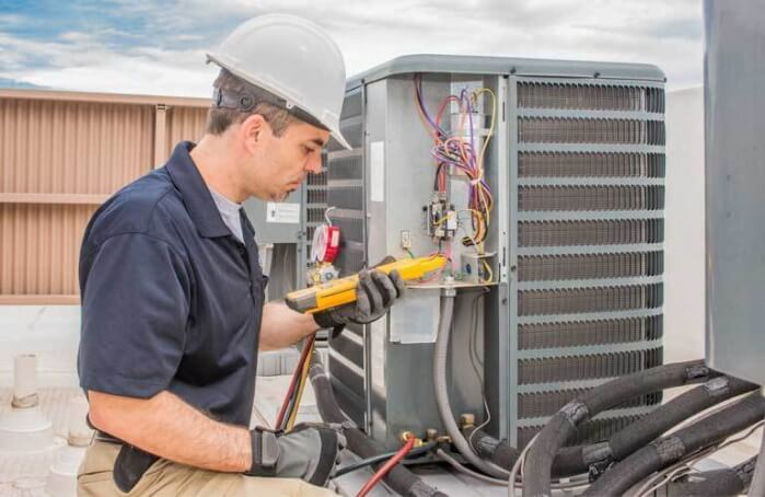 what tools does an hvac technician need