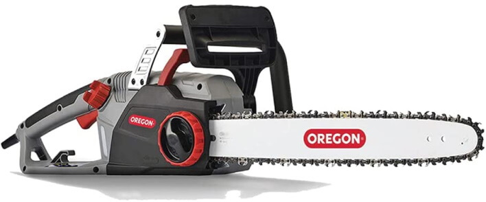Oregon CS1500 Corded Electric Chainsaw