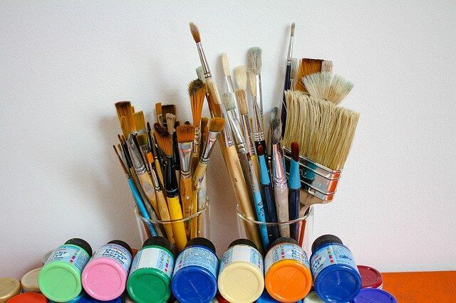 essential house painting tools