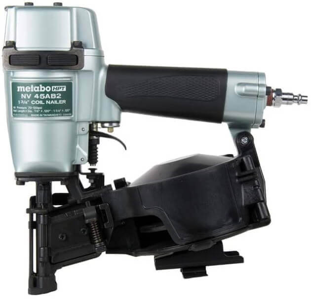 tips to use a roofing nailer like a pro