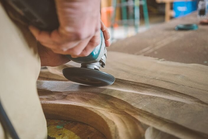 best wood carving disc